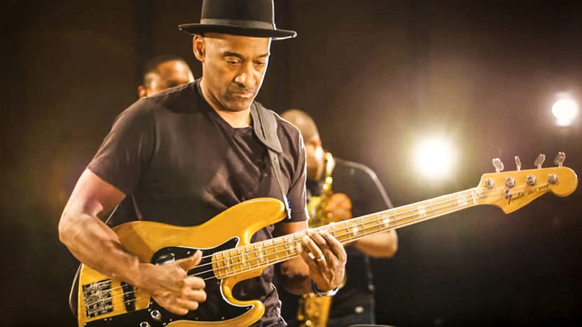 Marcus Miller - Dunlop Sessions
