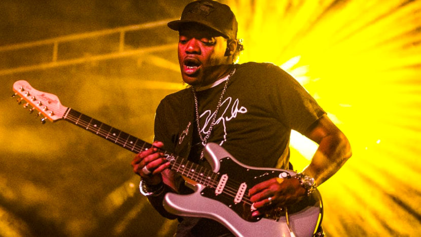Eric Gales - Dunlop Sessions
