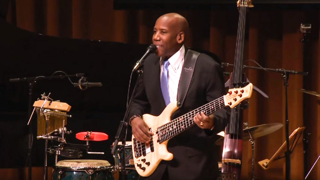 Nathan East - Lytle Benefit