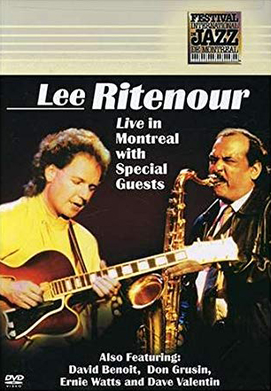 Lee Ritenour - Live in Montreal (1991)