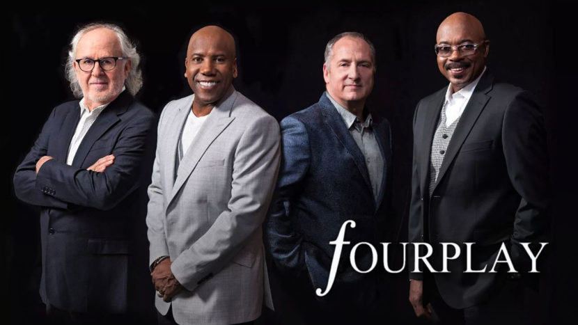 Fourplay - Live in Tokyo (2010)