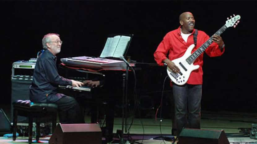 Fourplay - Live In Cape Town (2005)