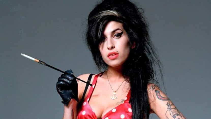 Amy Winehouse - Live at Porchester Hall (2007)