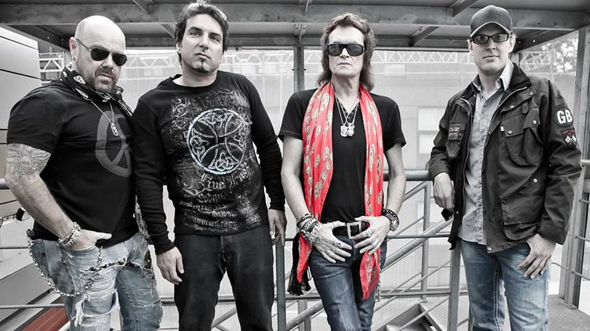 Black Country Communion archive