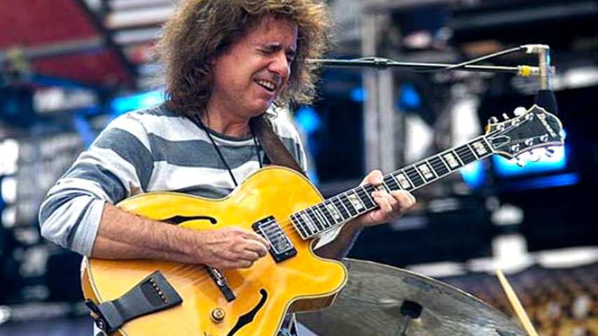 """Pat Metheny Group - Imaginary Day Live """"98"""