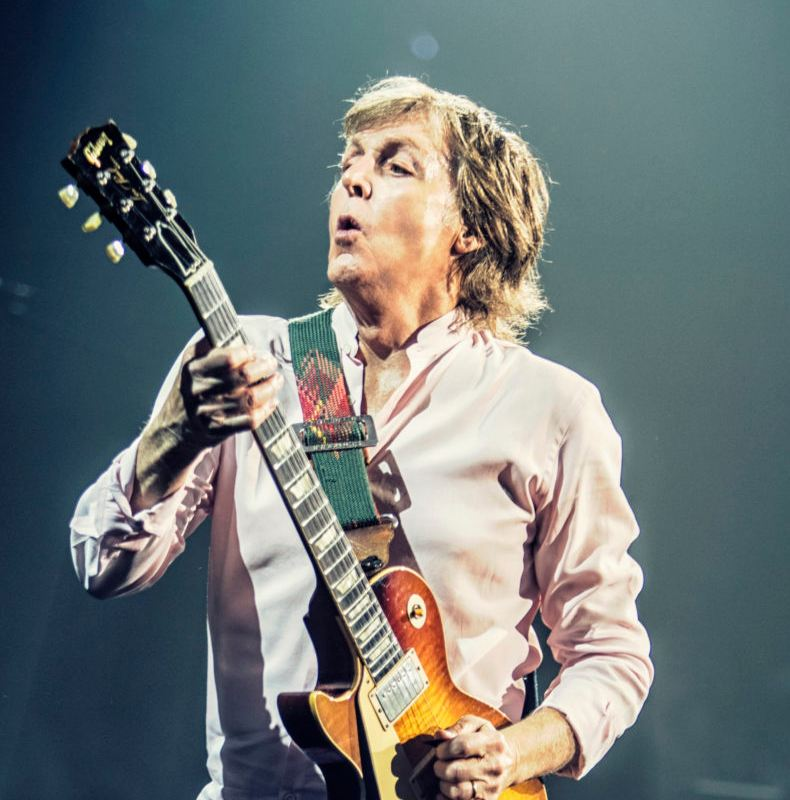 Paul McCartney: Live from NYC 2018
