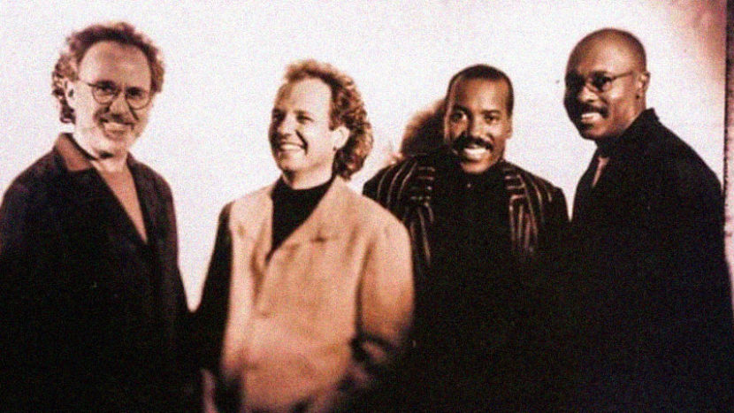 Fourplay: An Evening Of Fourplay - Volumes I And II (1994)
