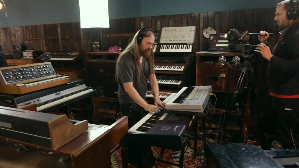 The Ultimate Genesis Medley by Martin Miller Band (2019)