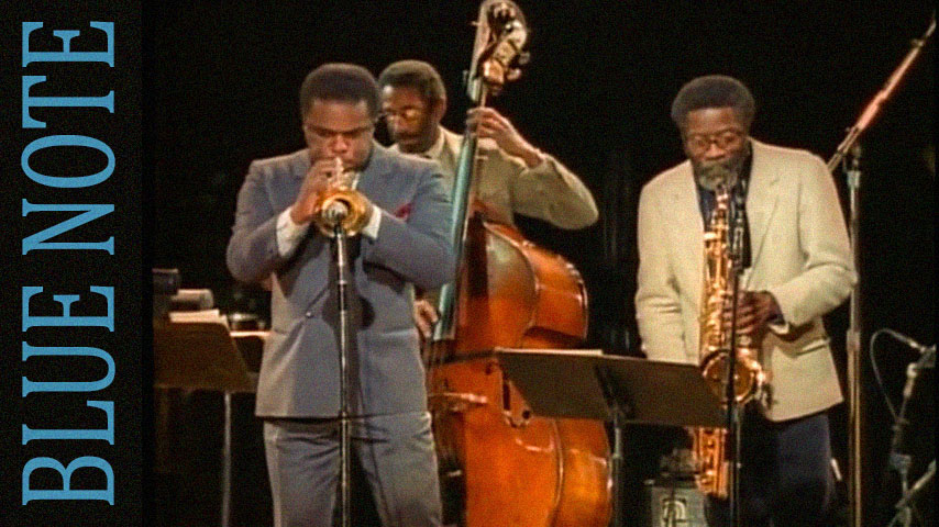 One Night With Blue Note / Town Hall, NYC (1985)