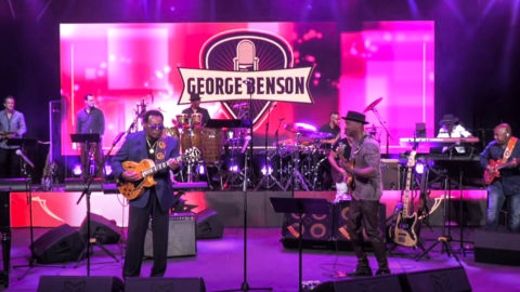 George Benson with Marcus Miller and Friends